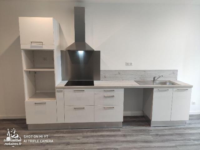 Location - Appartement - Tournon-sur-Rhône - 137.00m² - 4 pièces - Ref : 10271/285