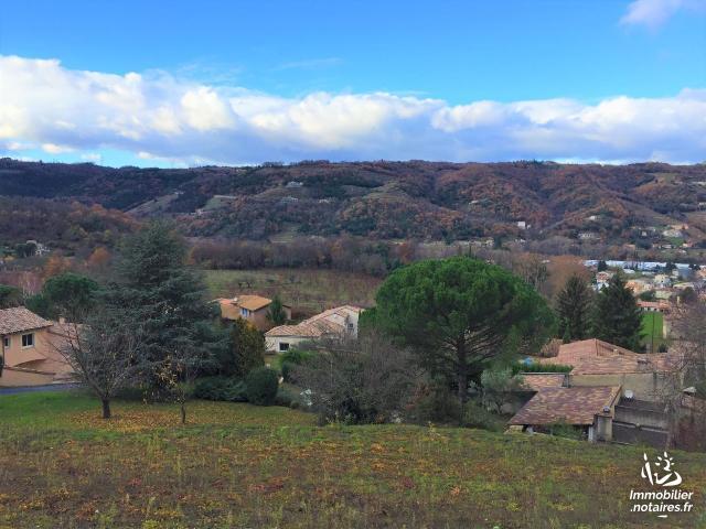 Vente - Terrain à bâtir - Tournon-sur-Rhône - 933.00m² - Ref : 10271/247