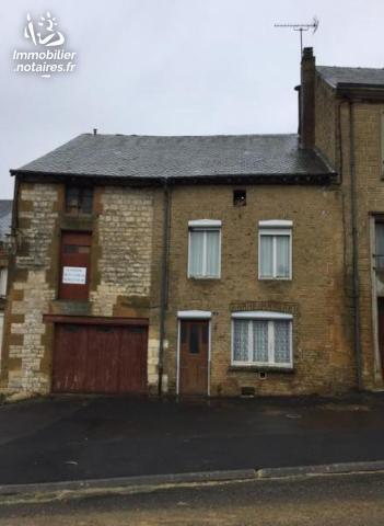 Vente - Maison - Vendresse - 80.00m² - 4 pièces - Ref : 10305/717