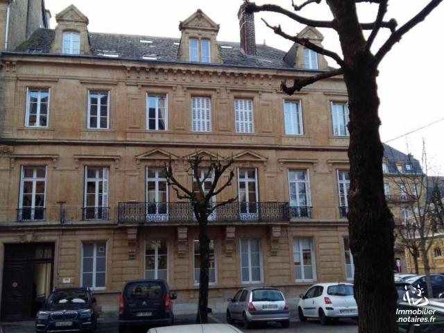 Vente - Appartement - Sedan - 62.00m² - 3 pièces - Ref : 10305/736