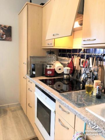 Vente - Appartement - Troyes - 66.90m² - 3 pièces - Ref : 10376/948