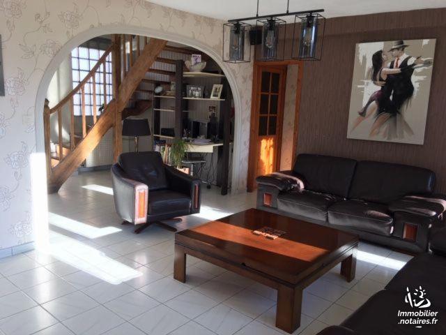 Vente - Maison - Plancy-l'Abbaye - 200.00m² - 8 pièces - Ref : 1005939