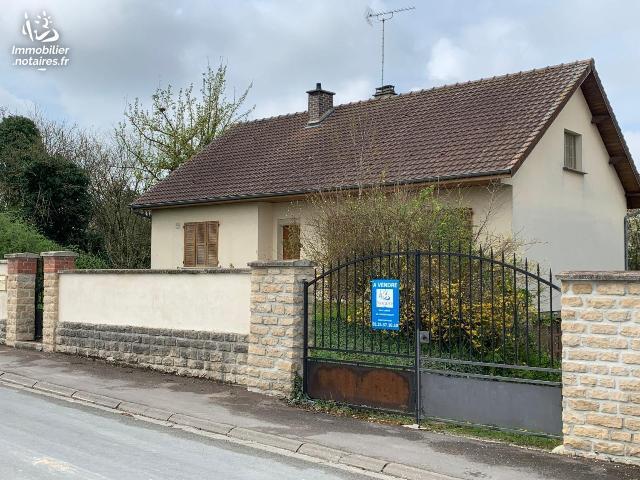 Vente - Maison - Arcis-sur-Aube - 81.00m² - Ref : 15309/188