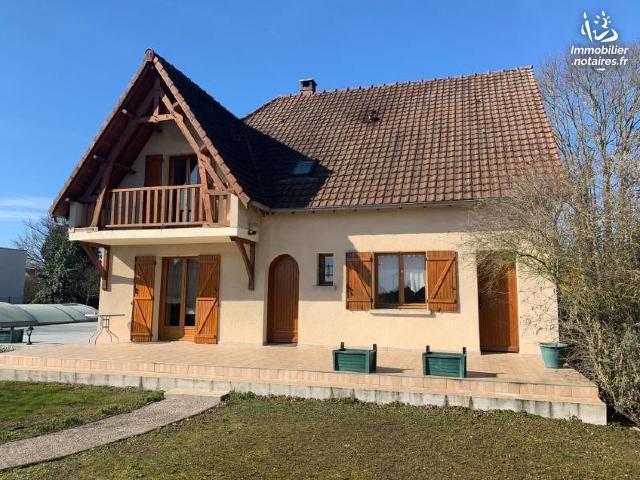 Vente - Maison - Arcis-sur-Aube - 0.00m² - Ref : 15309/191