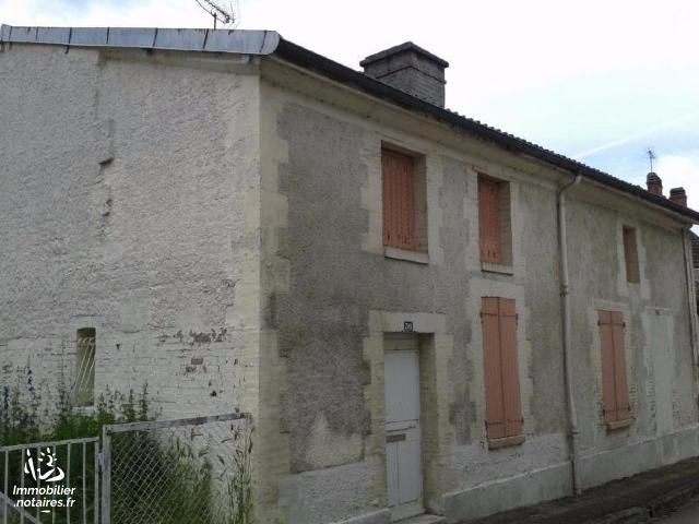 Vente - Maison - Arcis-sur-Aube - 108.00m² - 5 pièces - Ref : 15309/192