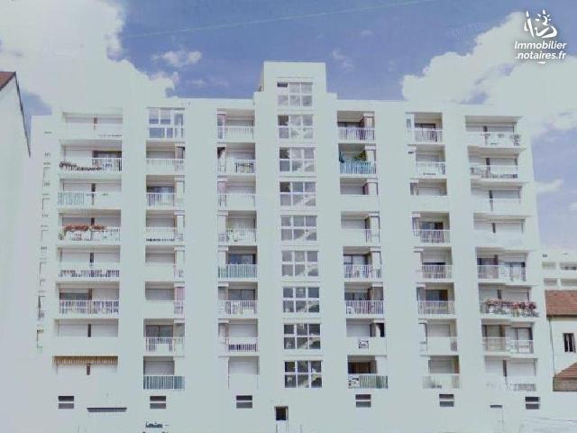 Vente - Appartement - Troyes - 27.63m² - 1 pièce - Ref : 15309/187