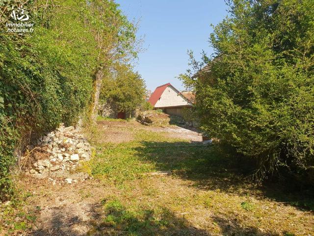 Vente - Terrain agricole - Bar-sur-Seine - 272.00m² - Ref : 10361/1168