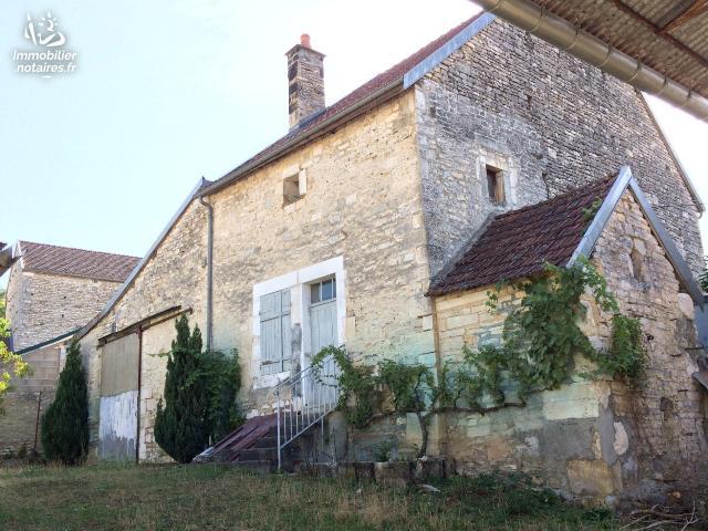 Vente - Maison - Saint-Martin-sur-Armançon - 48.00m² - 2 pièces - Ref : 10361/1055