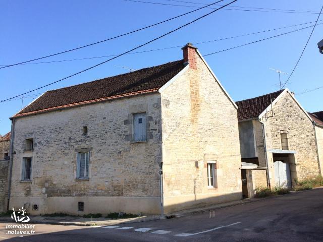 Vente - Maison - Saint-Martin-sur-Armançon - 76.00m² - 3 pièces - Ref : 10361/1053