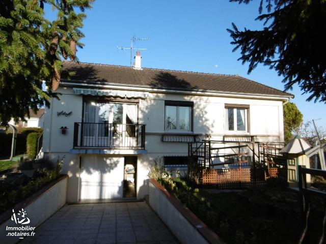 Vente - Maison - Saint-Parres-aux-Tertres - 81.00m² - 5 pièces - Ref : 10378/872