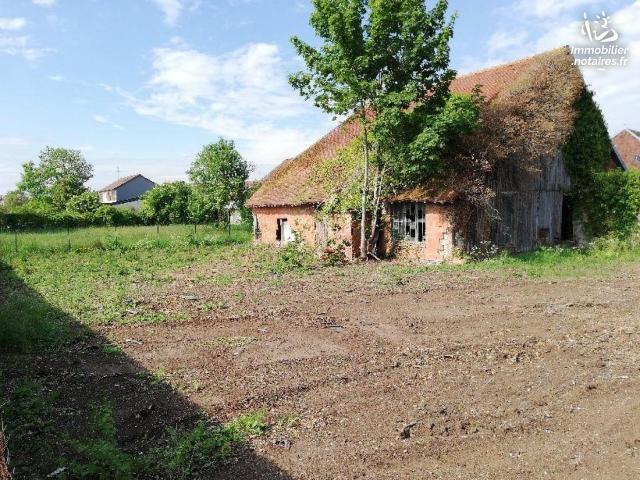 Vente - Maison - Saint-Lyé - 150.00m² - Ref : 10378/881