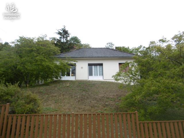 Vente - Maison - Villery - 83.00m² - 4 pièces - Ref : 10378/931