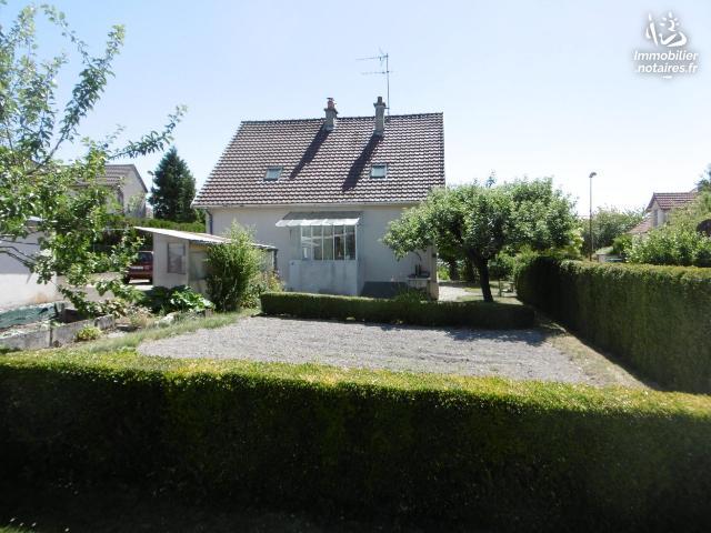 Vente - Maison - Creney-près-Troyes - 96.00m² - 5 pièces - Ref : 10378/826