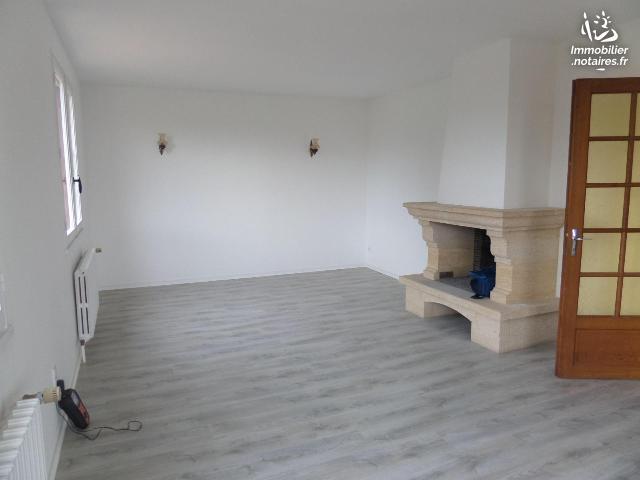 Vente - Maison - Bouy-Luxembourg - 103.00m² - 5 pièces - Ref : 10377/645