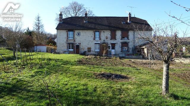 Vente - Maison - Bayel - 45.0m² - 2 pièces - Ref : 10064/10379/448