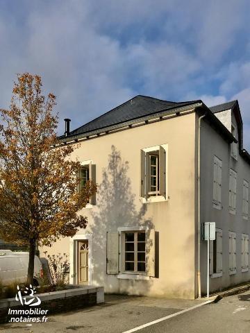 Vente - Maison - Naucelle - 120.0m² - 5 pièces - Ref : LJ952