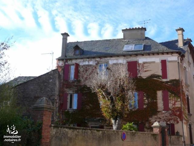 Vente - Maison - Naucelle - 350.0m² - 12 pièces - Ref : LJ339