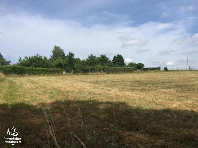 Vente - Terrain à bâtir - Saint-Just-sur-Viaur - 1717.0m² - Ref : LJ846