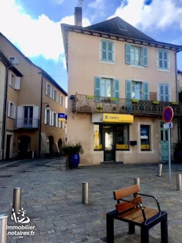 Vente - Maison - Naucelle - 43.0m² - 3 pièces - Ref : LJ913