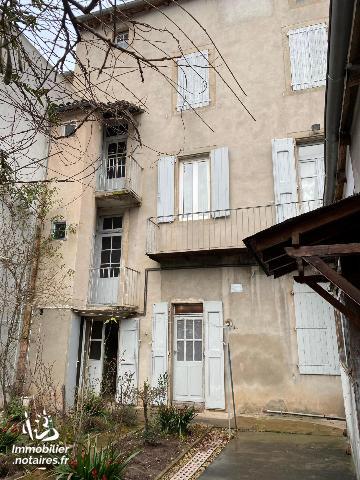 Vente - Immeuble - Saint-Affrique - 230.0m² - Ref : 10443/170