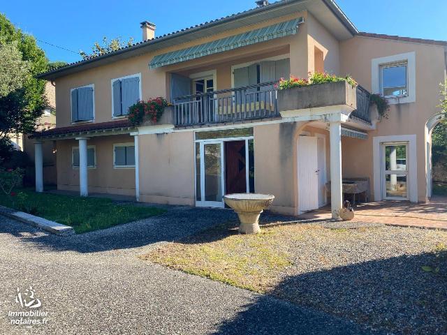 Vente - Maison - Saint-Affrique - 240.00m² - 8 pièces - Ref : 10443/179