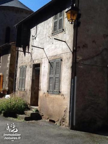 Vente - Maison - Coupiac - 98.00m² - Ref : i10443/6