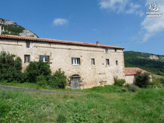 Vente - Maison - Tournemire - 344.00m² - 14 pièces - Ref : 10443/136