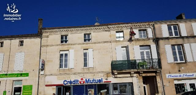 Location - Appartement - Pont-l'Abbé-d'Arnoult - 65.00m² - 3 pièces - Ref : L 00309-4