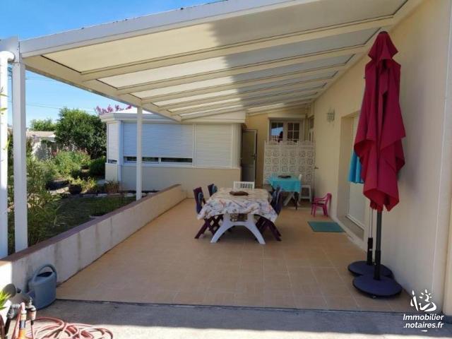 Vente - Maison - Gua - 167.0m² - 7 pièces - Ref : 01890