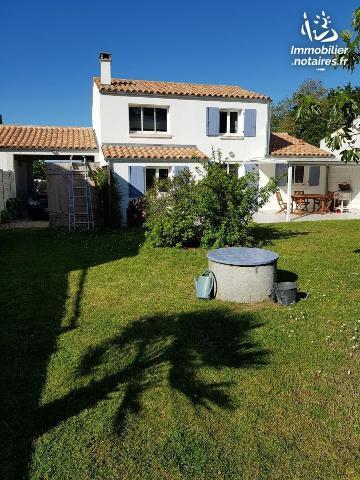 Vente - Maison - Grand-Village-Plage - 106.27m² - 5 pièces - Ref : 01922