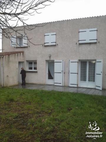 Vente - Maison - Gua - 95.00m² - 4 pièces - Ref : 01935