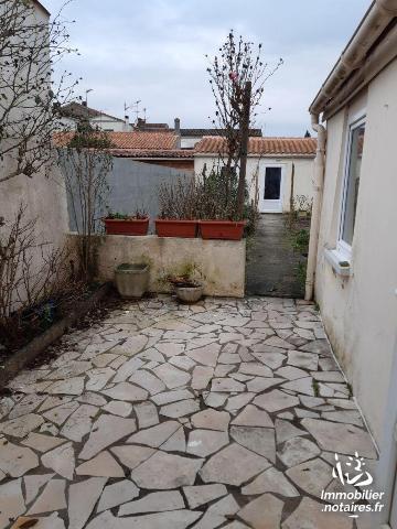 Vente - Maison - Rochefort - 67.00m² - 4 pièces - Ref : 10726/404