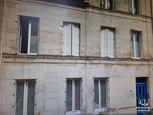 Vente - Appartement - Rochefort - 0.00m² - Ref : 10726/414