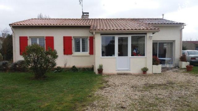 Sale - House/Villa - COZES - 0 m² - 6 rooms - 17069/10
