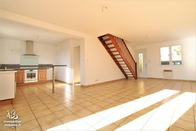 Vente - Maison - Saintes - 95.00m² - 5 pièces - Ref : AB/268