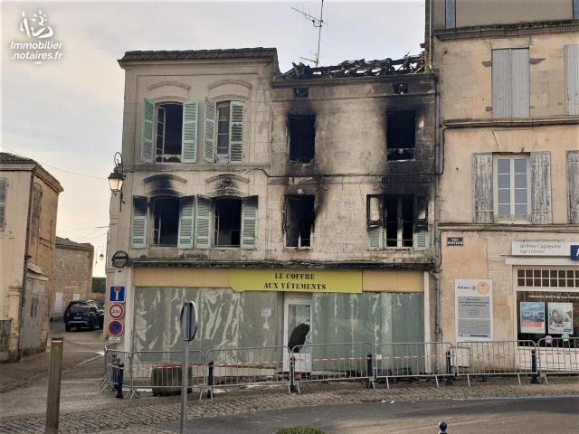 Vente - Immeuble - Pons - 270.00m² - Ref : AB/270