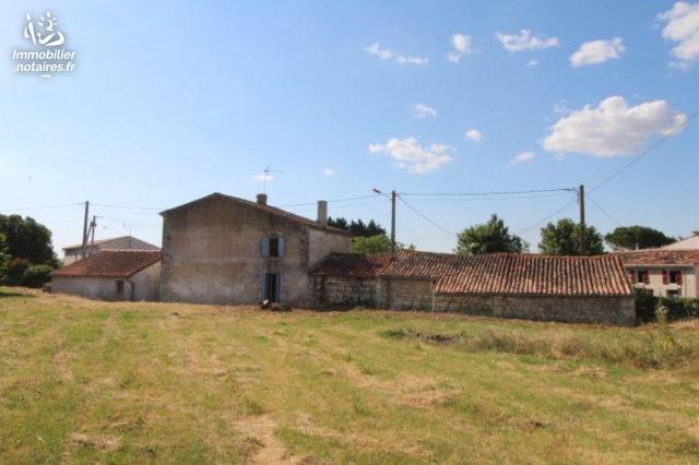 Vente - Maison - Saujon - 45.00m² - 3 pièces - Ref : FM/306