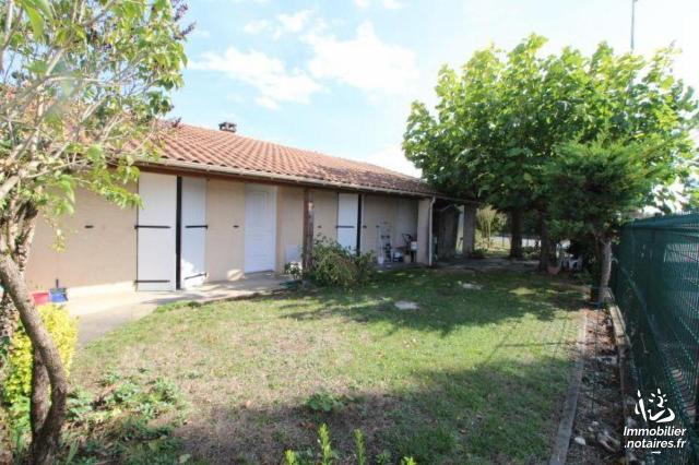 Vente - Maison - Saintes - 101.00m² - 6 pièces - Ref : FM/313