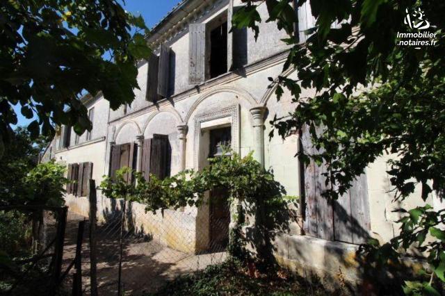 Vente - Maison - Saintes - 116.00m² - 5 pièces - Ref : FM/314