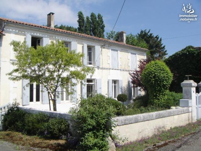 Vente - Maison / villa - ST SAVINIEN - 99 m² - 4 pièces - FM/149