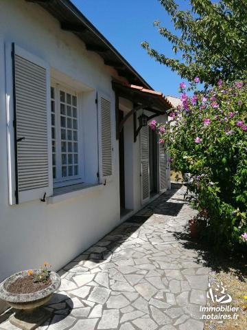 Vente - Maison - Aigrefeuille-d'Aunis - 65.00m² - 3 pièces - Ref : 421
