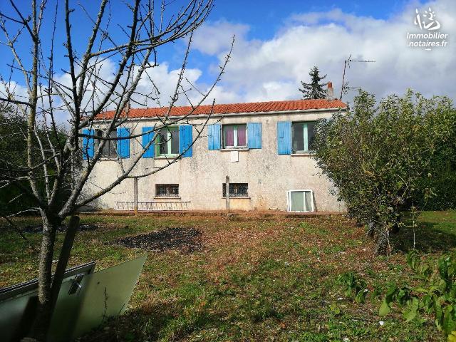 Vente - Maison - Forges - 120.00m² - 4 pièces - Ref : 424