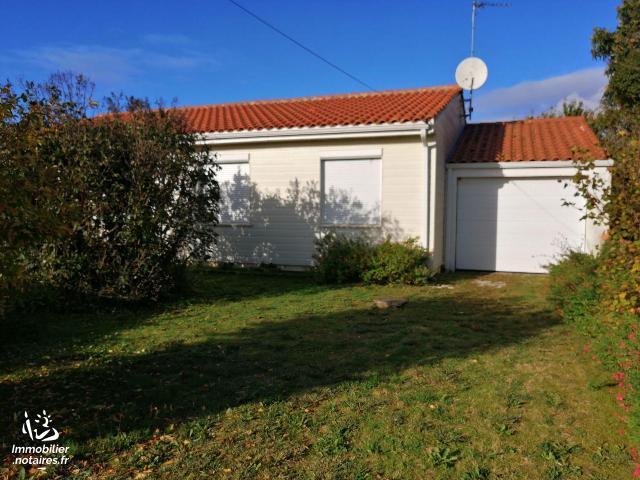 Vente - Maison - Dompierre-sur-Mer - 86.00m² - 5 pièces - Ref : 426