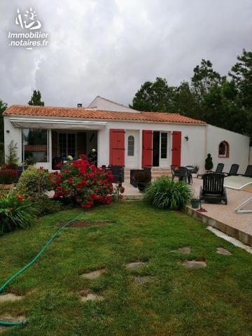 Vente - Maison - Saint-Christophe - 230.00m² - 7 pièces - Ref : 394