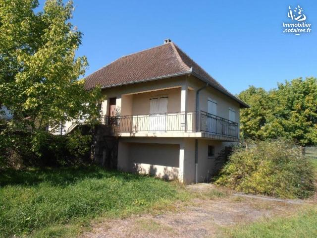 Vente - Maison - Quatre-Routes-du-Lot - 120.00m² - 4 pièces - Ref : 10810/122
