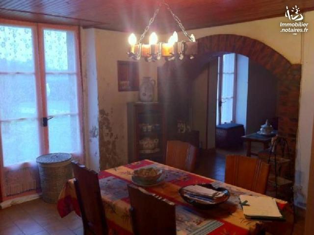 Vente - Maison - Champrond-en-Perchet - 75.00m² - 3 pièces - Ref : N 1681