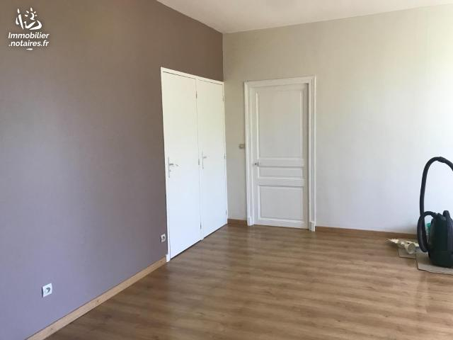 Location - Appartement - Nogent-le-Rotrou - 89.00m² - 4 pièces - Ref : nogta