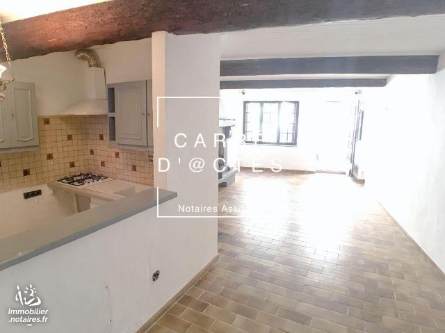 Vente - Maison - Saint-Gilles - 90.00m² - 4 pièces - Ref : 1010495