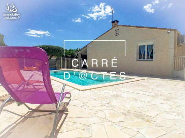 Vente - Maison - Saint-Gilles - 97.00m² - 4 pièces - Ref : 1010595