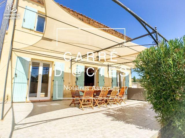 Vente - Maison - Saint-Gilles - 150.00m² - 7 pièces - Ref : 1010851
